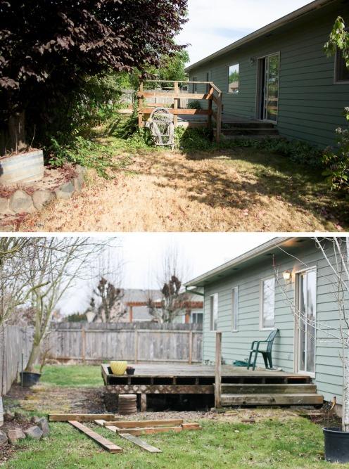 Backyard Progress. She Loves Happy Lifestyle Blog_edited-1