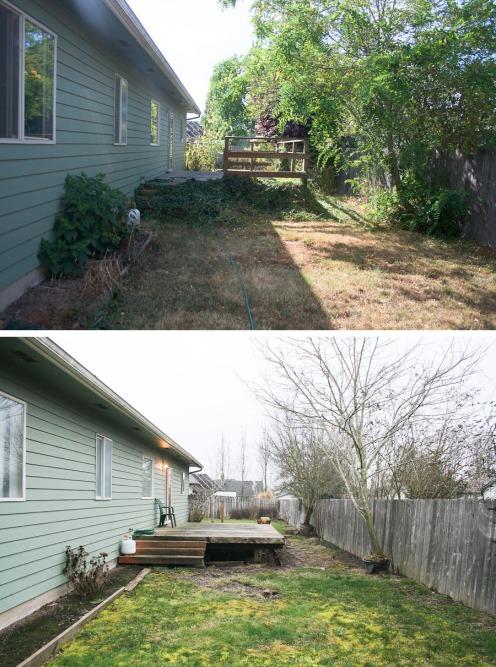 Backyard Progress_edited-1. She Loves Happy Lifestyle Blog