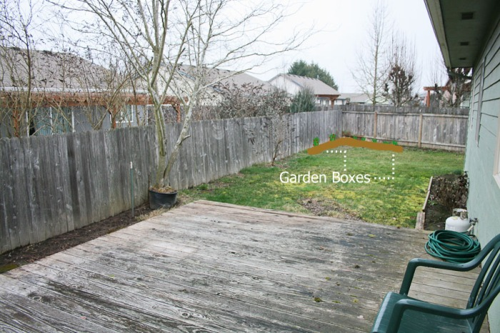Our Home. Backyard Progress. She Loves Happy Lifestyle Blog2