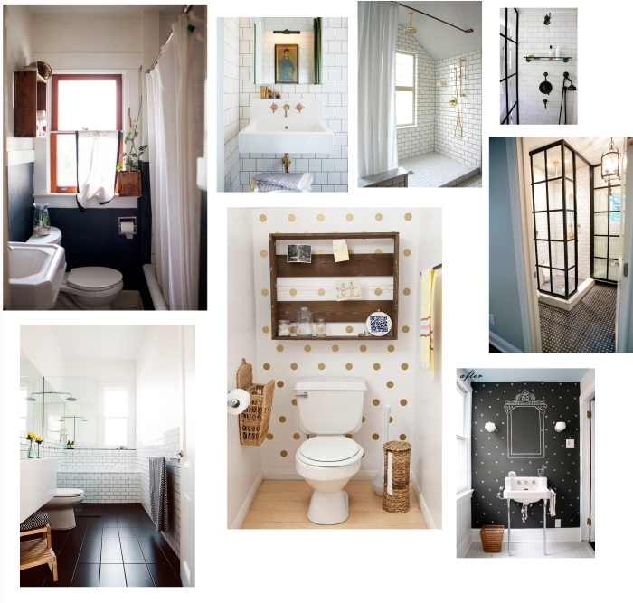 Bathroom Inspiration 1