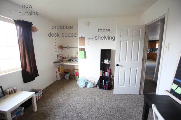 office plans2. She Loves Happy Lifestyle Blog