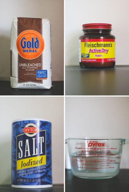 Artisan Bread Recipe List