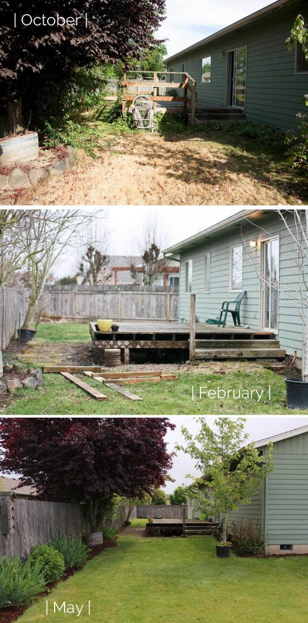 Backyard Update_May2
