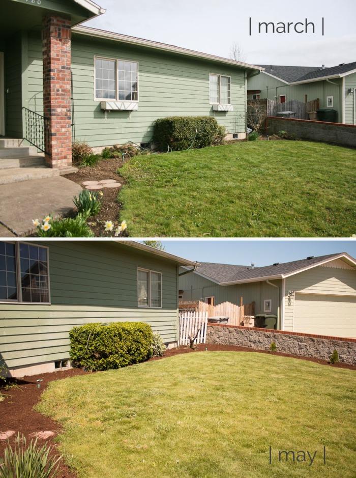 Frontyardprogressp2.2