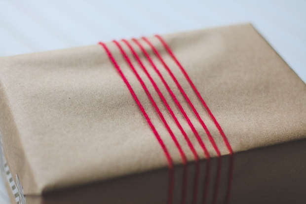 Creative Gift Wrap. She Loves Happy Lifestyle Blog (7 of 9)