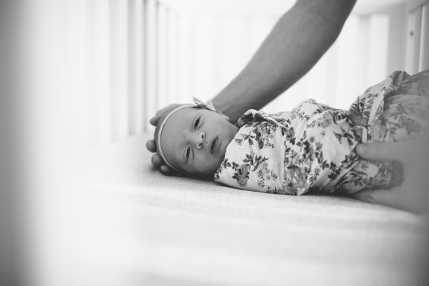 View More: http://renascentphotography.pass.us/baby-olive