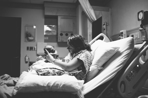 View More: http://renascentphotography.pass.us/baby-olive-hospital
